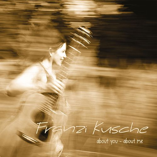 About You - About Me by Franzi Kusche