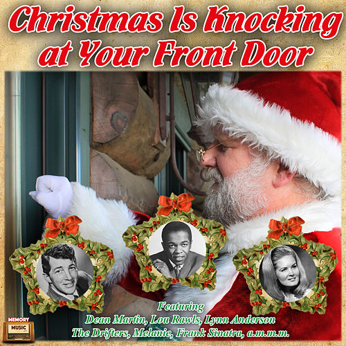 Christmas Is Knocking at Your Front Door von Various Artists