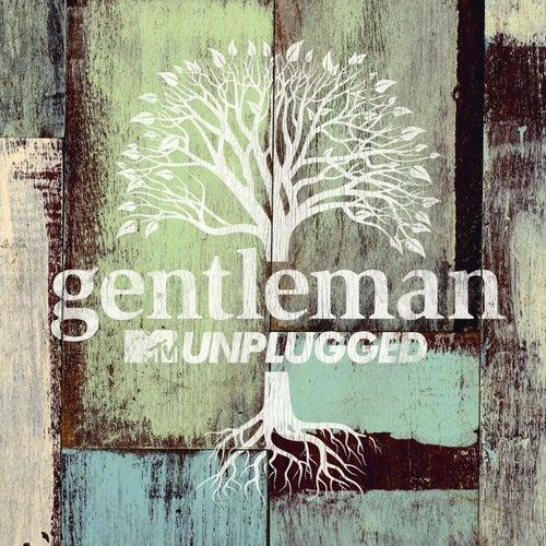 MTV Unplugged by Gentleman