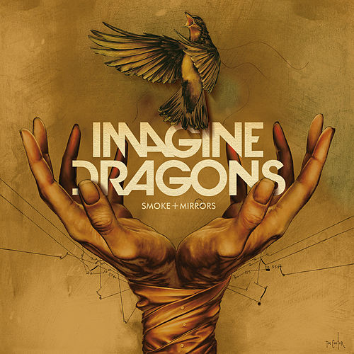 Smoke + Mirrors (Deluxe) by Imagine Dragons