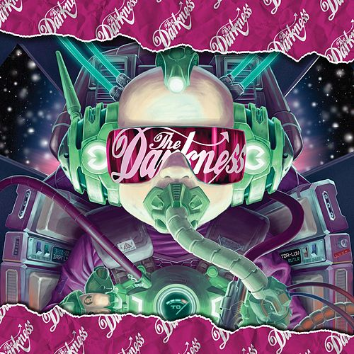 Last of Our Kind (Deluxe Edition) de The Darkness