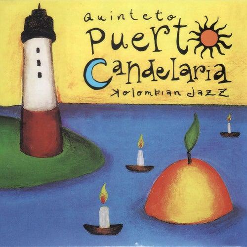 Kolombian Jazz de Puerto Candelaria