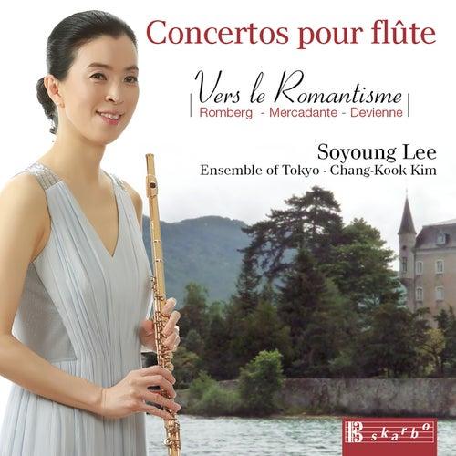 Vers le romantisme: Concertos pour flûte von Soyoung Lee