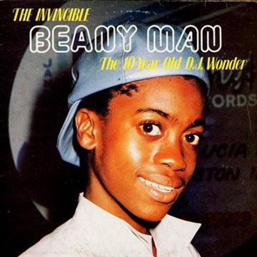 The 10 Year Old DJ Wonder by Beenie Man