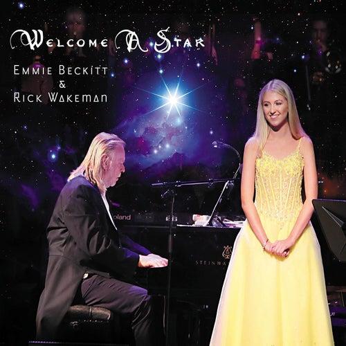Welcome a Star de Rick Wakeman