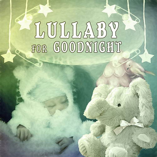 Lullaby for Goodnight - Soothing Music with Ocean Sounds, Soft and Calm Baby Music for Sleeping and Bath Time, Newborn Music for Bedtime Stories de Various Artists
