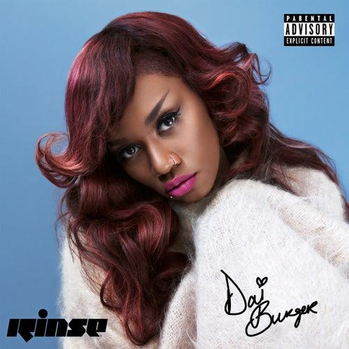Dai 1 EP by Dai Burger
