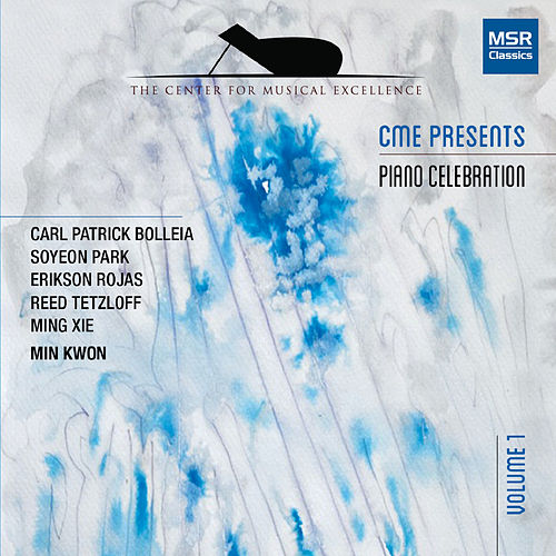 CME Presents: Piano Celebration by Various Artists