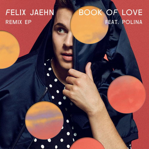 Book Of Love van Felix Jaehn