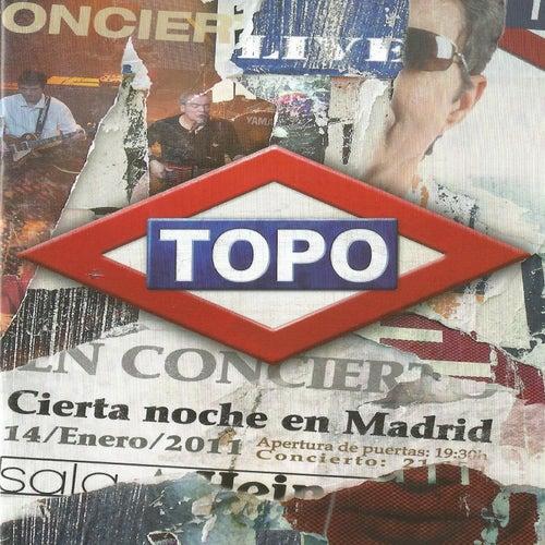 Cierta Noche en Madrid by Topo