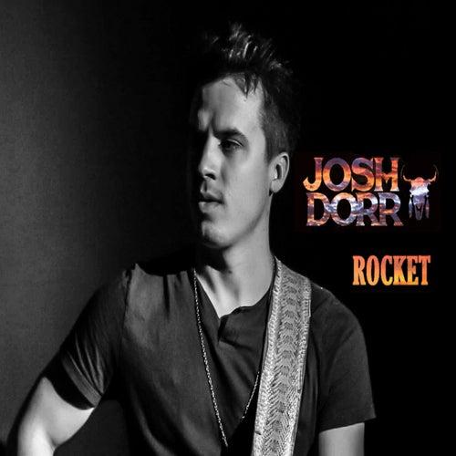 Rocket by Josh Dorr