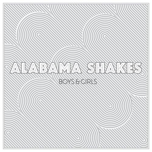 Boys & Girls by Alabama Shakes