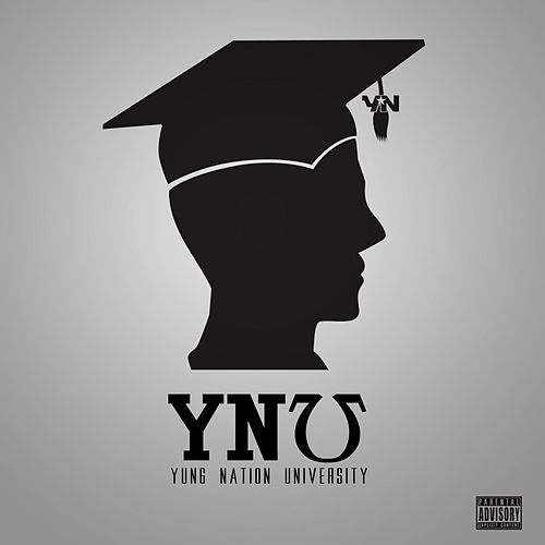 Yung Nation University de Yung Nation