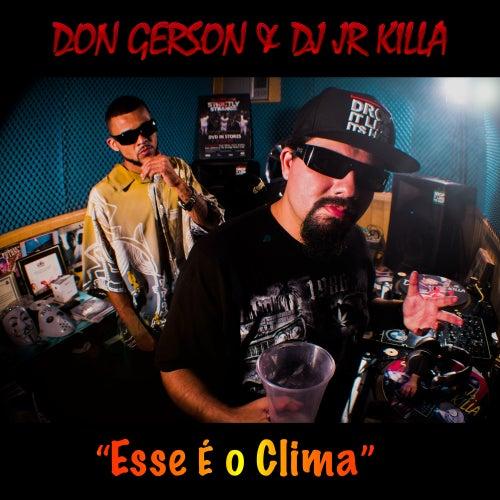 Esse É o Clima by Don Gerson