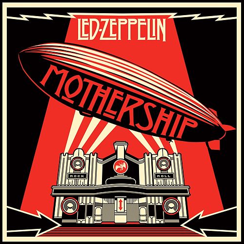 Mothership de Led Zeppelin
