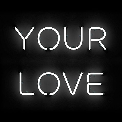 Your Love de John Gibbons