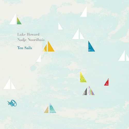 Ten Sails von Luke Howard