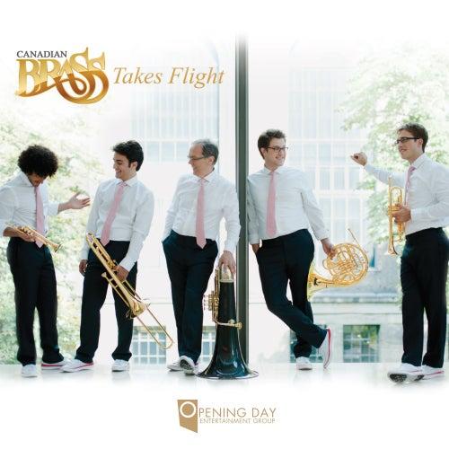 Takes Flight von Canadian Brass