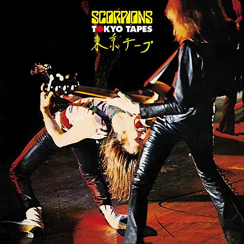 Tokyo Tapes (50th Anniversary Deluxe Edition) by Scorpions
