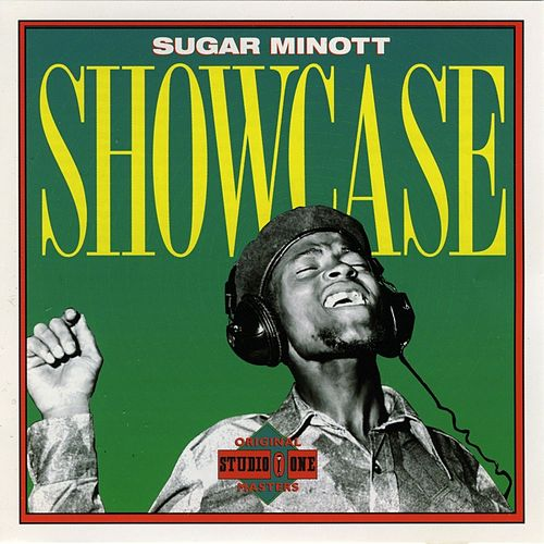 Sugar Minott Showcase by Sugar Minott