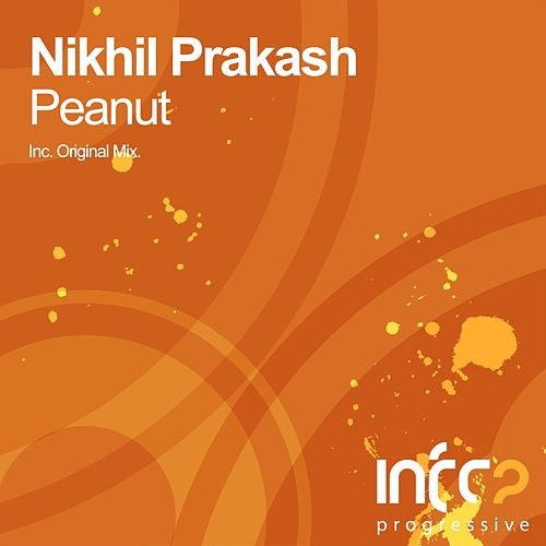 Peanut by Nikhil Prakash