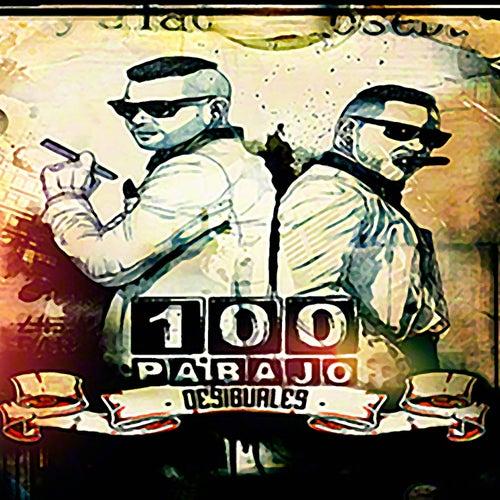 100 Pabajo de Los Desiguales