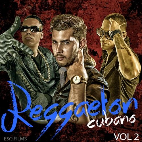 Reggaeton Cubano, Vol. 2 de Various Artists