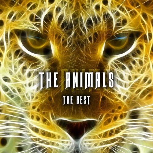 The Animals (The Best) de The Animals