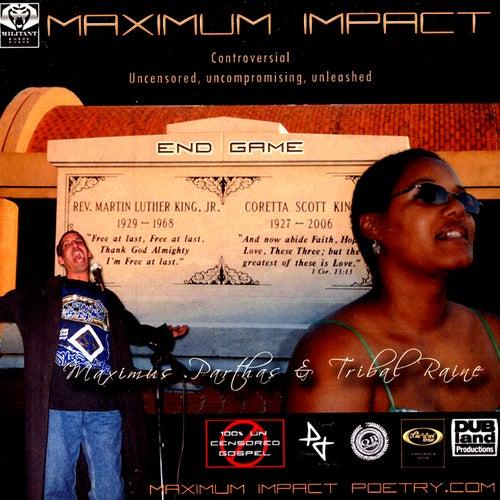Maximum Impact: End Game von Various Artists