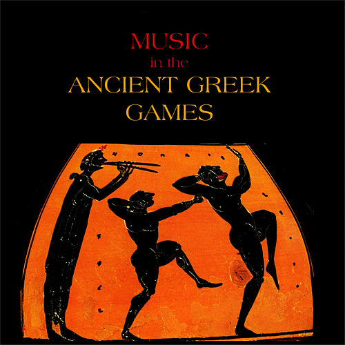 Music In The Ancient Greek Games von Petros Tabouris