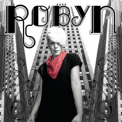 Robyn by Robyn
