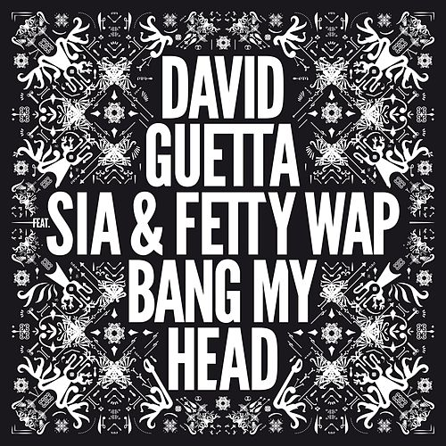 Bang My Head (feat. Sia & Fetty Wap) de David Guetta