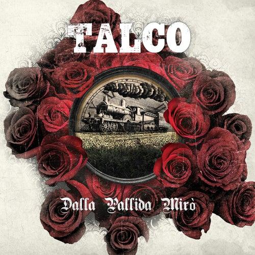 Dalla pallida Miro von Talco