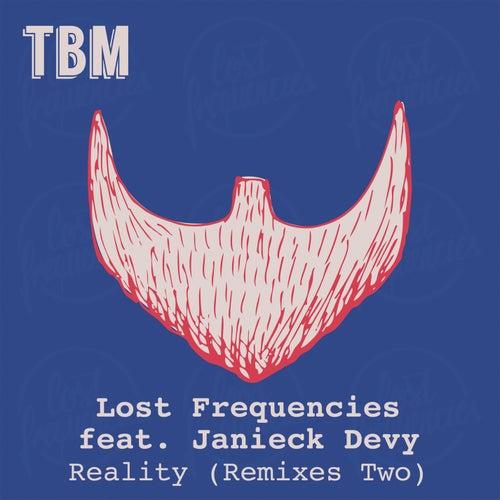 Reality (Remixes, Pt. II) de Lost Frequencies