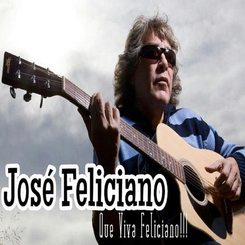 Que Viva Feliciano!!! de Jose Feliciano