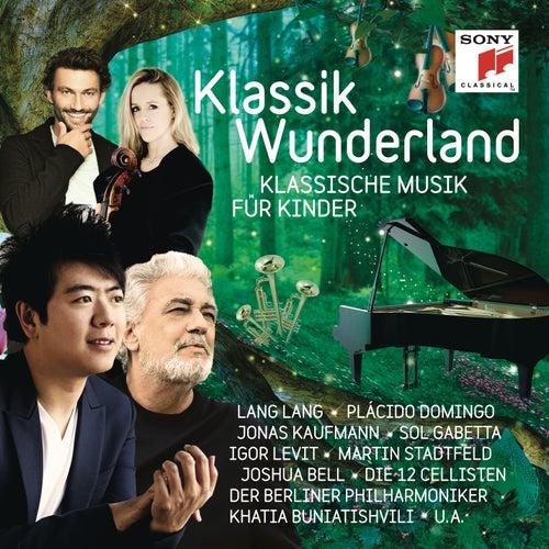 Klassik Wunderland - Klassische Musik für Kinder von Various Artists