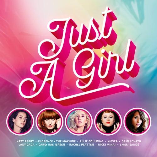Just A Girl de Various Artists