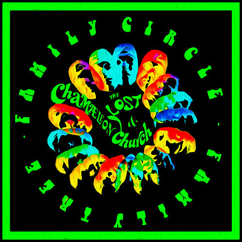 Family Circle - Family Tree von Various Artists