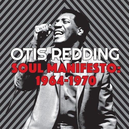 Soul Manifesto: 1964-1970 de Otis Redding