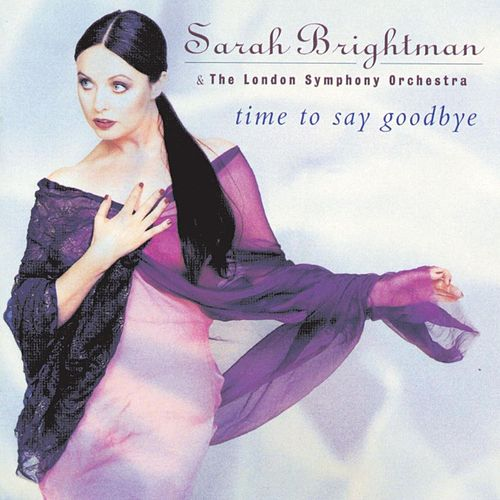 Time To Say Goodbye de Sarah Brightman