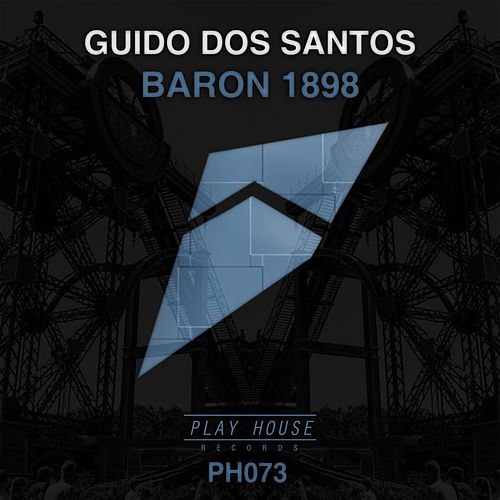 Baron 1898 by Guido Dos Santos