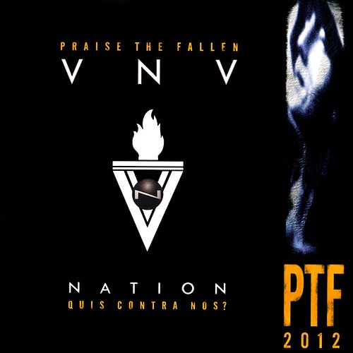 Praise the Fallen de VNV Nation