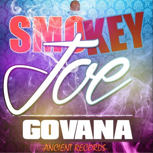 Smokey Joe von Govana