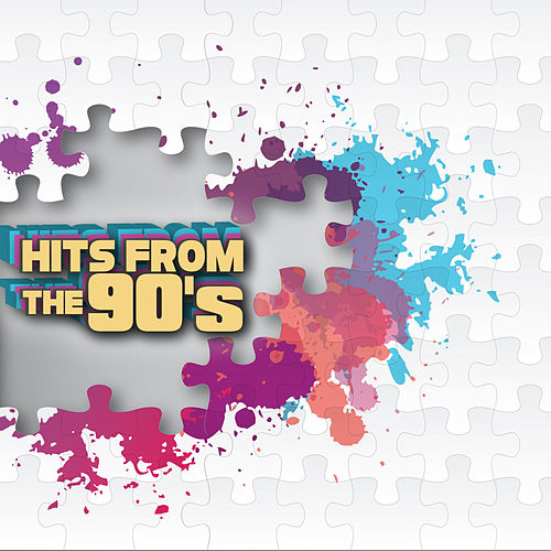 Hit's From The 90's de Music Makers