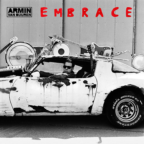 Embrace de Armin Van Buuren