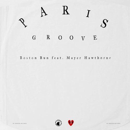 Paris Groove by Boston Bun