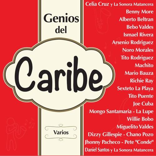 Genios del Caribe de Various Artists