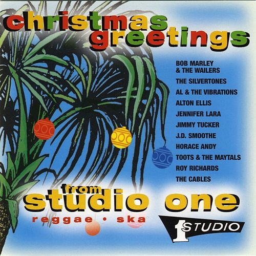 Christmas Greetings From Studio One by Various Artists