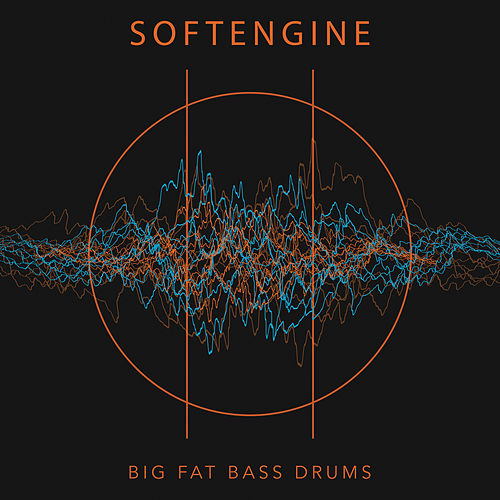Big Fat Bass Drums by Softengine