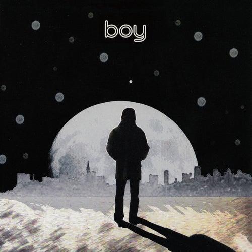 Boy von BOY